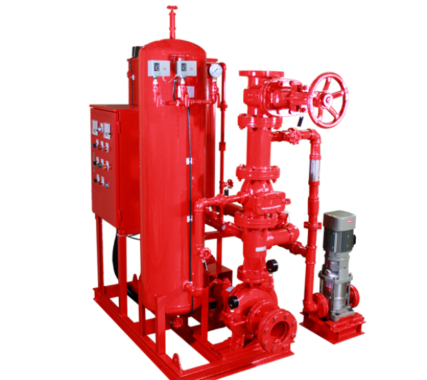 PADOVA FIRE PUMP Padova Fire Pump fire pump electric 160px